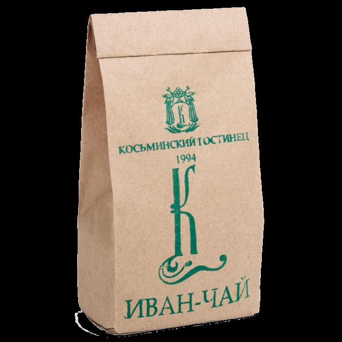 Иван-чай мелколистовой с мятой