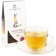 Иван-чай крупнолистовой