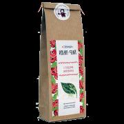 Иван-чай Таёжный с плодами шиповника