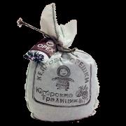 Орех кедровый в мешочке