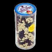 MIX (ядро кедрового ореха+вяленая клюква) 150гр пл/б